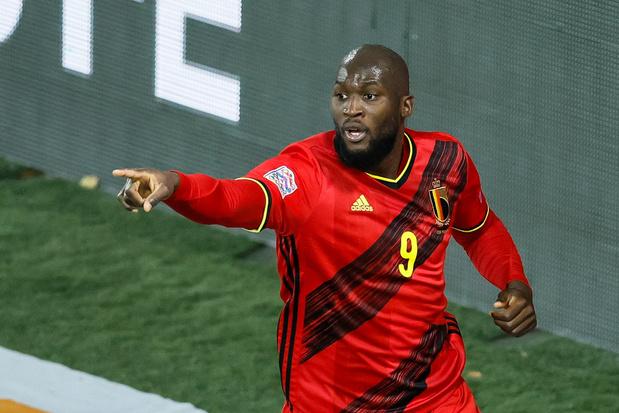 Lukaku face à Bale, un Belgique-Pays de Galles brûlant!