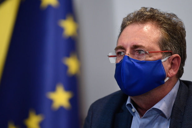 Accord du gouvernement bruxellois sur le projet de budget 2022