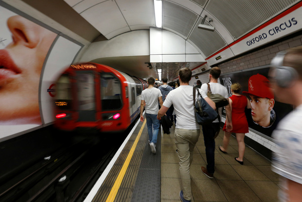 Londense gezichtsherkenning identificeert meer onschuldigen dan verdachten
