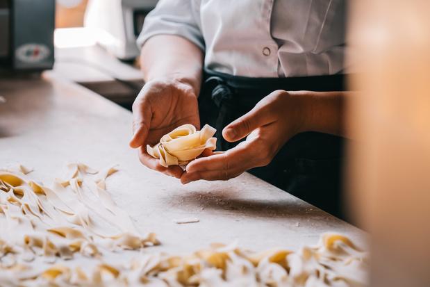 Voedingssalon zet Italië in de kijker