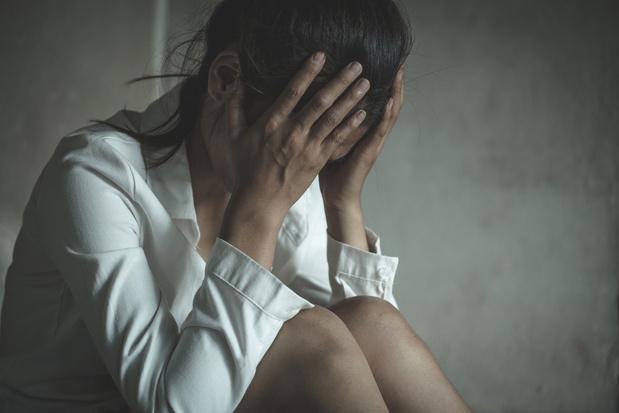 Vier op de vijf vrouwen en de helft van de mannen is slachtoffer van seksueel geweld
