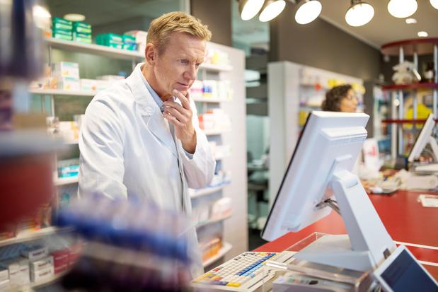 Geneesmiddelenrepertorium enkel nog online