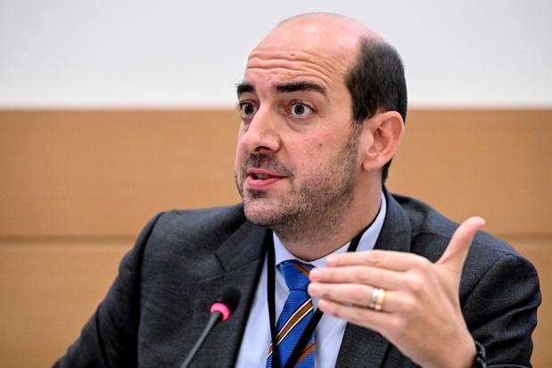 Mathieu Michel ordonne l'arrêt d'un projet de mise à disposition de données