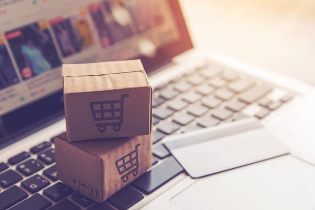 Le nombre d'acheteurs en ligne augmente mais les dépenses diminuent