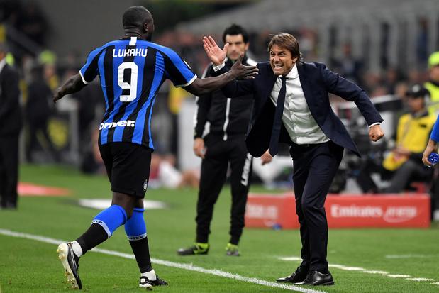 Antonio Conte ziet kansen voor Italië tegen België: 'Rode Duivels overtuigden niet tegen Portugal'