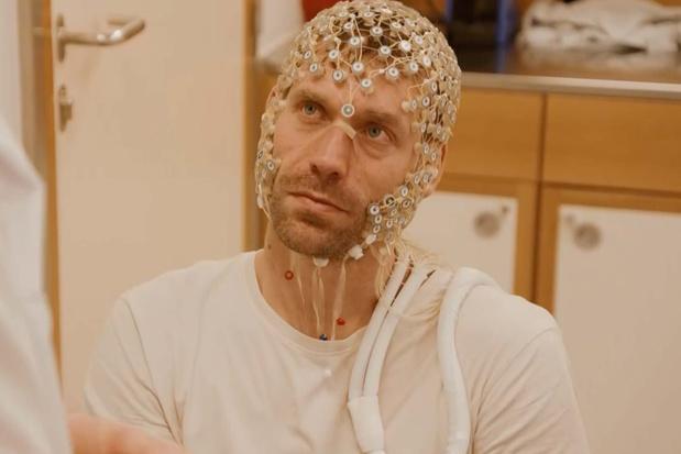 Hoe vermoeiend is het leven met een brein als dat van Otto-Jan Ham?