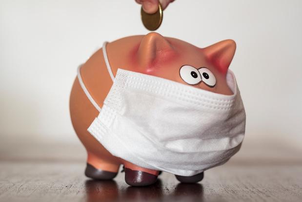 La dette nette de l'Etat fédéral atteint 400 milliards en août