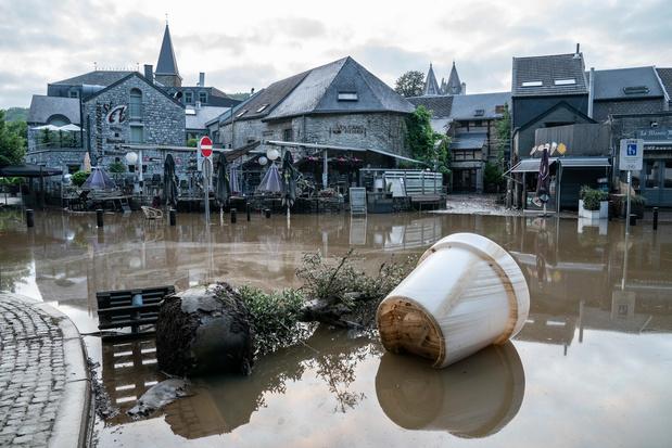 De nombreuses attractions touristiques restent fermées après les inondations