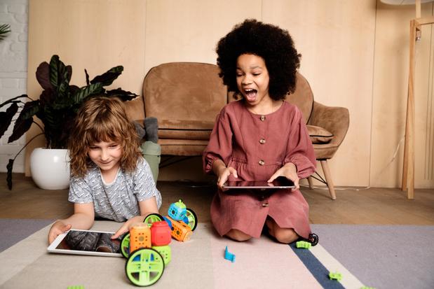 Robo Wunderkind maakt blokjes voor digital natives: 'We volgen de filosofie van Lego'
