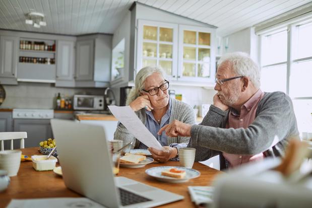 Wie helpt je met alle rompslomp als je ouders hun levenseinde willen plannen?