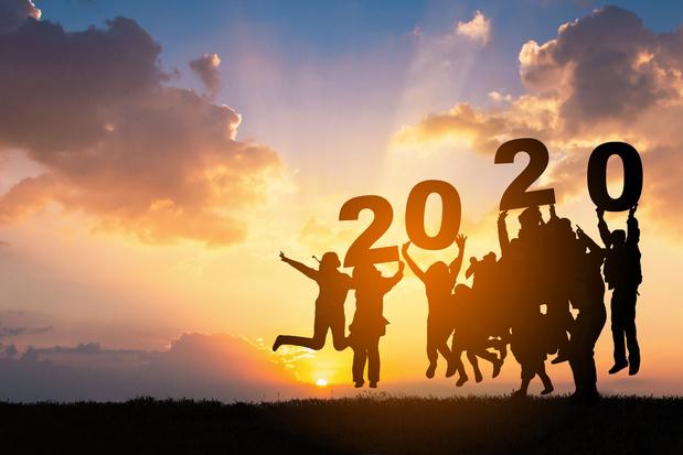 Quelques bonnes résolutions pour être heureux en 2020