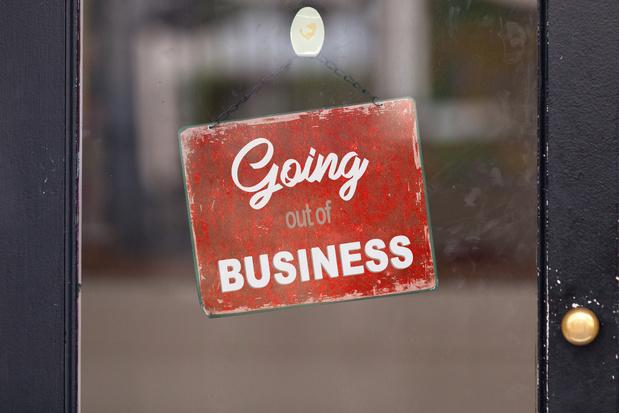 Un magasin sur deux, voire davantage, ne survivra pas à la crise, craint l'UCM