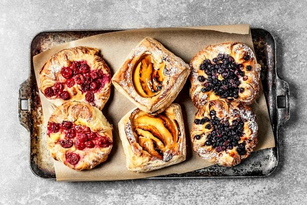 Huit pâtisseries à base de fruits de saison à (re)découvrir