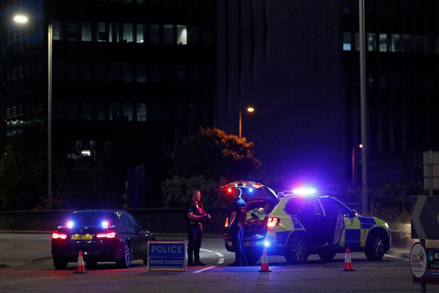 Politie noemt steekpartij in Reading dan toch terreurdaad