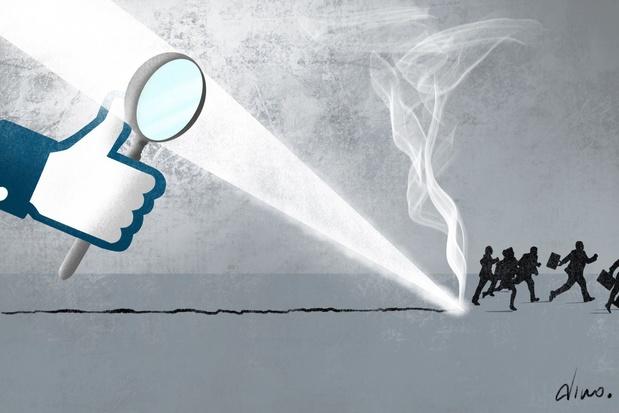 Il vous sera bientôt possible de dissocier votre comportement de navigation de votre compte Facebook