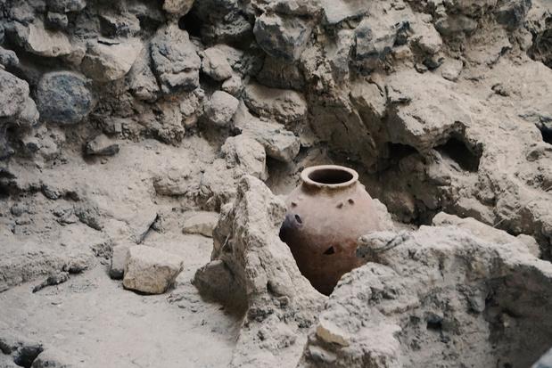 Archeologische vondst zet nieuwe vraagtekens bij verspreiding Homo sapiens