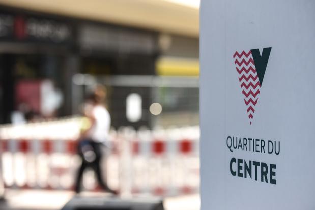 Vaccination: Verviers, otage du PS