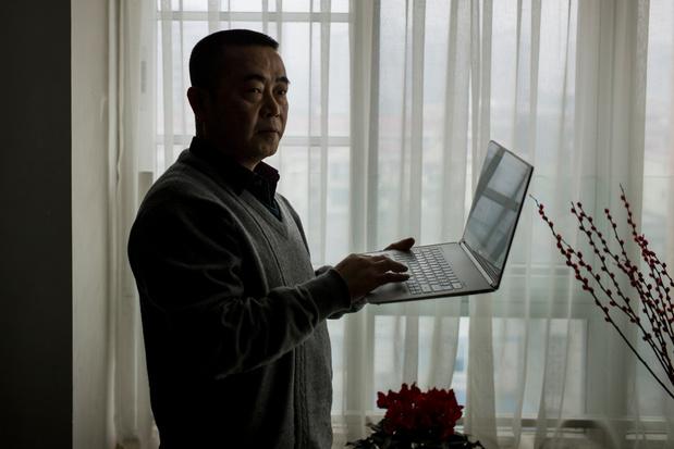 Un 'cyberdissident' chinois condamné à 12 ans de prison