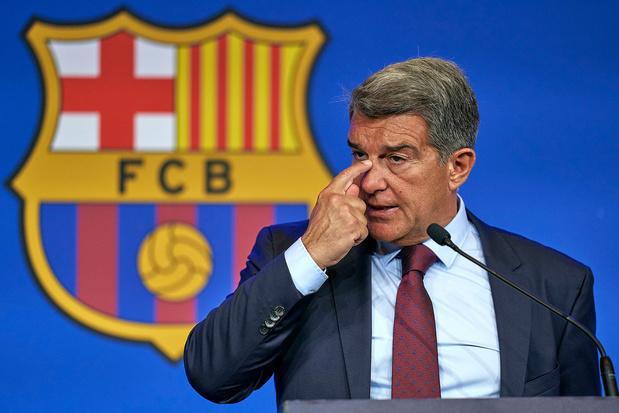 FC Barcelona: symptomatisch voor de (sport)wereld?