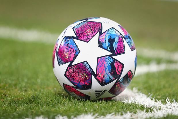Duitsland en Portugal willen Champions League-finale overnemen van Turkije