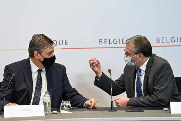 Covid: la Belgique politiquement fracturée au sujet de sa jeunesse (analyse)