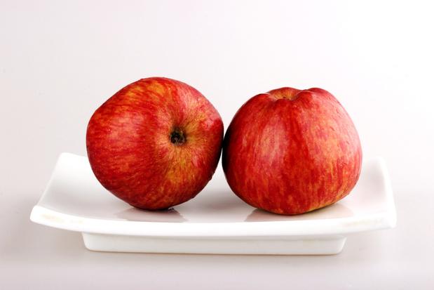 Trop de cholestérol LDL ? Deux pommes par jour feraient l'affaire !
