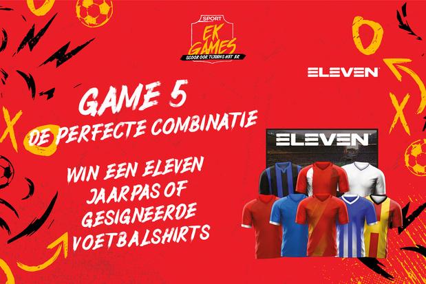 EK Games: de perfecte combinatie