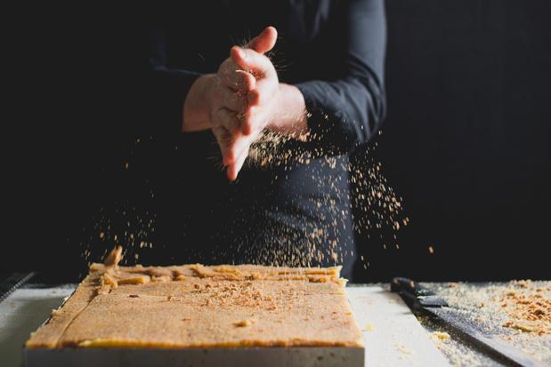 Bingwatchen in de keuken: Nederlandse topchefs lanceren 'Cheflix'