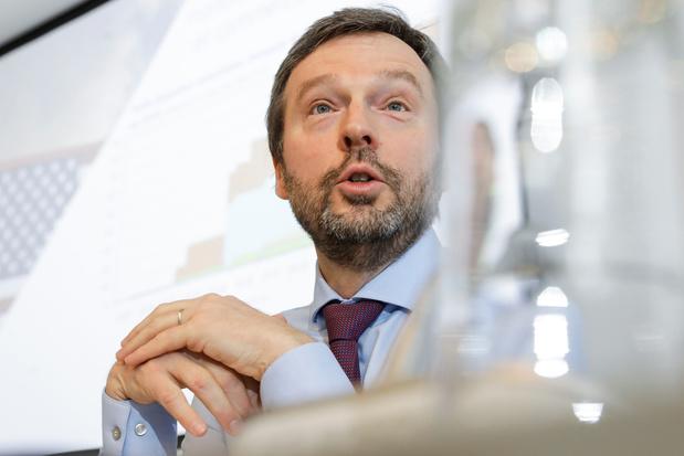 L'économie belge a mieux résisté que prévu mais il faut poursuivre les réformes