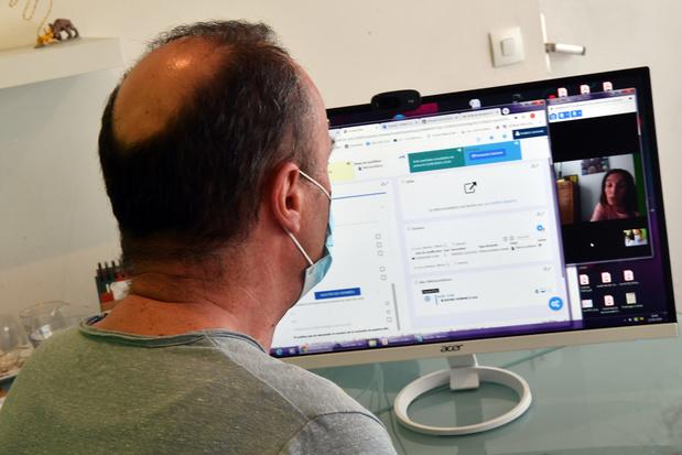 Werkgroep buigt zich over vervolg teleconsult