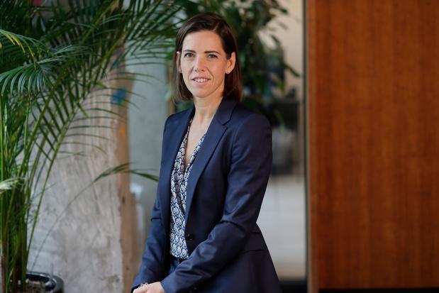Tine Vandenbreeden est la nouvelle CEO de l'appli de frais MobileXpense