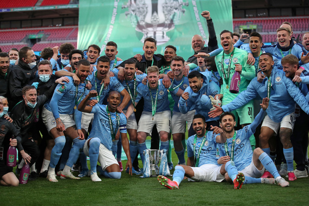 Quiz : les finalistes de League Cup