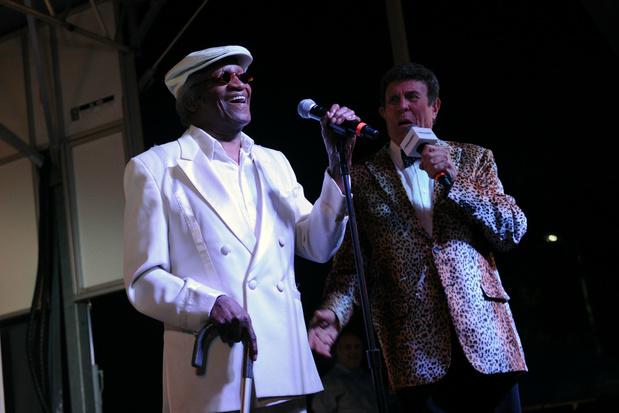 Amerikaanse zanger Bobby Lewis overleden