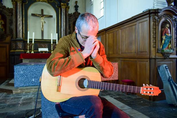 """""""On ne peut pas aller plus loin dans l'indécence"""": un concert devant 15 personnes dans une église arrêté par la police"""