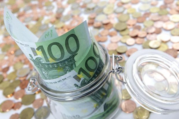 Belgische miljonairs houden van cash