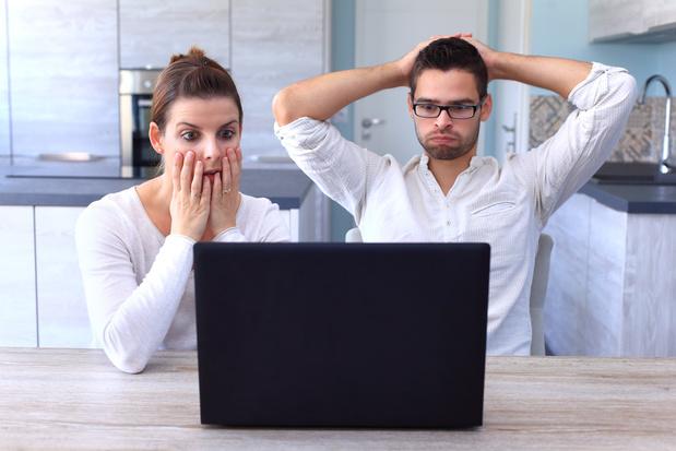 Fermeture de Rabobank.be, taux négatifs: les mauvaises surprises que vous réservent les banques au 1er juillet