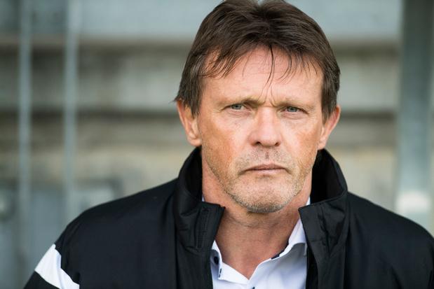 """Vercauteren: """"Anderlecht se trouve à un carrefour important de son histoire"""""""