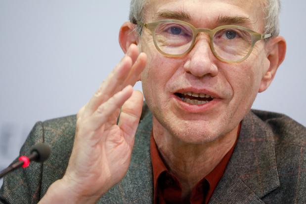 """Vandenbroucke : """"La crise met en lumière les fragilités du financement hospitalier"""""""