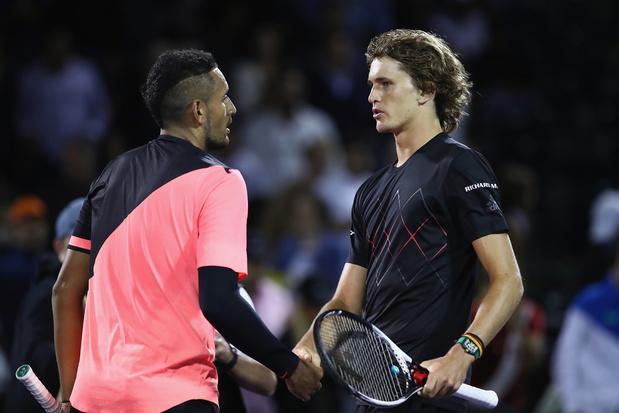 Onbegrip in tenniswereld: 'Hoe egoïstisch kan je zijn?'