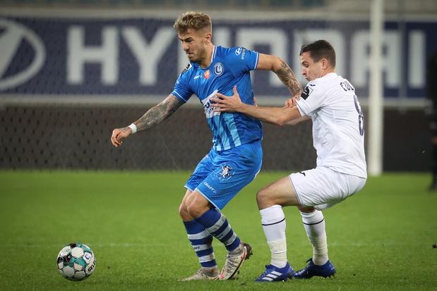 Match to watch: kan Anderlecht zijn sterke thuisreputatie bevestigen tegen KAA Gent?