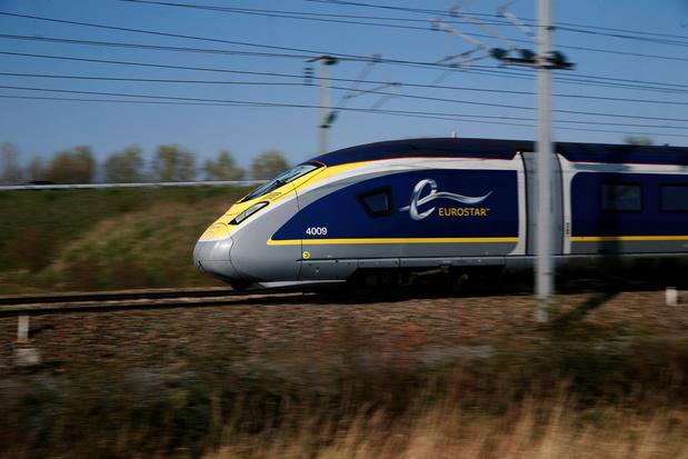 Eurostar échappe de justesse à la faillite