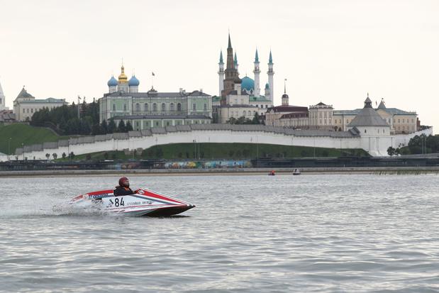 Rusland lonkt naar organisatie Spelen in 2036