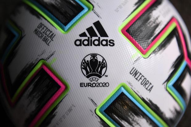 EK voetbal officieel uitgesteld naar 2021