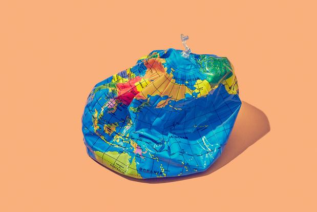L'OCDE prévoit une récession mondiale d'au moins 6% pour 2020