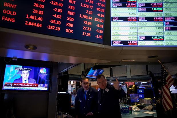 Pourquoi la Fed fait-elle trembler la Bourse?