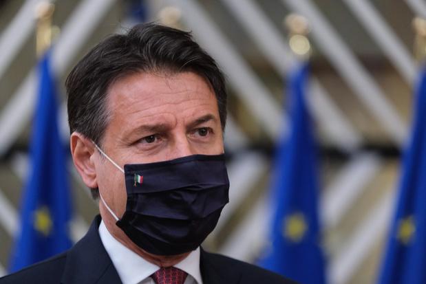 Regeringscrisis Italië: Conte krijgt vertrouwen van het lagerhuis