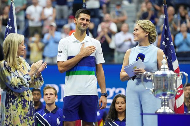 La chronique de Swann Borsellino: Djokovic et le mythe du surhomme