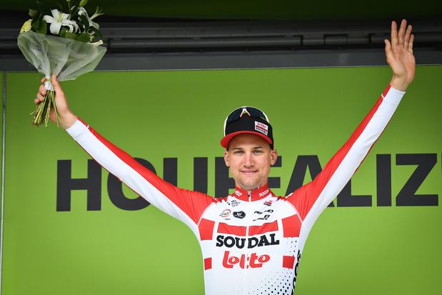 Mondiaux de cyclisme: Declercq, Lampaert et Wellens complètent la sélection belge