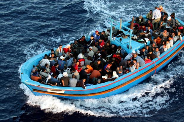 Immigration: au moins 440 enfants morts sur leur chemin vers l'Europe en 3 ans et demi