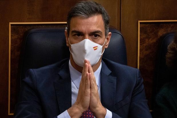Spaanse regering keurt gratie voor negen Catalaanse separatisten goed